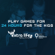 Less than 50 Days until Extra Life Game Day